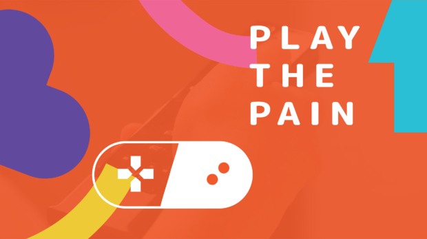play the pain web slider